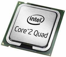 Intel Core2Quad Q9550 (12M Cache, 2.83 GHz, 1333 MHz FSB)
