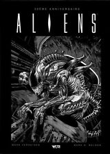 EO TIRAGE COLLECTOR MARK VERHEIDEN + MARK A. NELSON : ALIENS 30 ÈME ANNIVERSAIRE