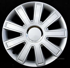 "4x16"" wheel trims fits VW TRANSPORTER T5,GOLF,BEETLE,SHARAN"