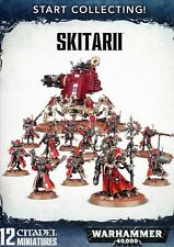 Start Collecting Skitarii Adeptus Mechanicus Games Workshop Warhammer 40.000 GW