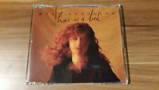 Mary Coughlan - There is a bed (1992) (Warner Music UK Ltd.‎–YZ651CD)