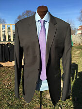 HUGO BOSS JAMES / SHARP SUIT 46 LONG 46L