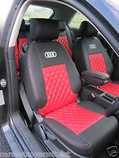 AUDI A3 8P CAR SEAT COVERS