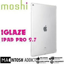 Moshi iGlaze Ultra-Slim Clear Hardshell Case For iPad Pro 9.7"