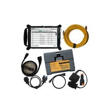 BMW ICOM ISTA-D ISTA-P Diagnostic and Programming touchscreen portable LATEST!