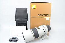 Nikon AF-S Nikkor 300mm f/4 D IF ED Light gray Auto Focus Lens