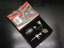 FANTASY MASTER WAR NECKLACE KNIFE FM-531