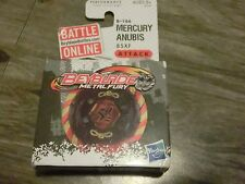 Beyblade Metal Fury Limited Edition Mercury Anubis