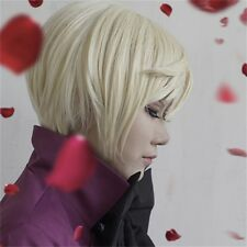 Black Butler Alois Trancy girl cosplay wig