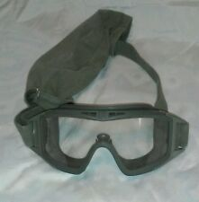 REVISION APEL DESERT LOCUST TACTICAL GOGGLES GREEN