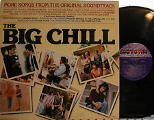 The Big Chill (More Songs) Soundtrack (Motown 6094) Band, CCR,Beach Boys,M. Gaye