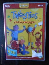 PC TWEENIES ¡LISTOS PARA JUGAR! - NUEVO, PRECINTADO