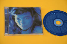 BJORK CD TELEGRAM 1°ST ORIG 1995 EX+ CON LIBRETTO (NO LP ) AUDIOFILI