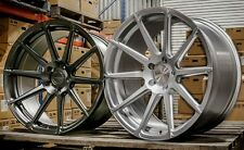 20 Inch Koya SF04 Racing Wheel Package - Holden Commodore VE VF SV6 SS SSV
