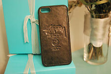 Stussy NY LA Tokyo London Paris Leather Iphone 7 Case Cover