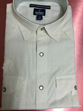 OLD NAVY ORIGINAL SIZE M CASUAL SHIRT PATTERN 57