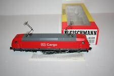 Fleischmann Spur H0 1:87: 4320 Elektrolokomotive BR 145 000-2 der DB, OVP