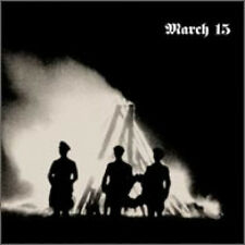 MARCH 15 - Our Love Becomes A Funeral Pyre CD