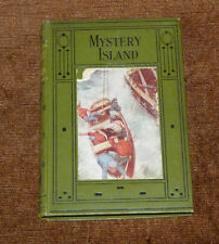 MYSTERY ISLAND Fred Wishaw A Tale of the Pacific