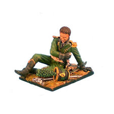 First Legion: NAP0062 Wurttemberg Jaeger Wounded Officer