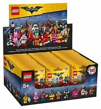 LEGO® THE LEGO® BATMAN MOVIE 71017 Minifigures NEU OVP NEW MISB NRFB