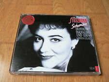 Nathalie Stutzmann - Schumann - Dichterliebe - Frauenliebe - Collard - RCA 1993
