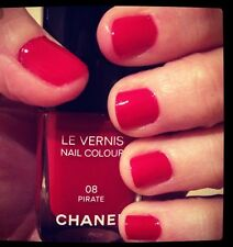 Vernis Chanel 08 Pirate