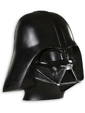 Darth Vader Mask Star Wars Halloween Fancy Dress Brand New