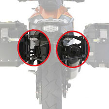 Givi PL7705CAM Saddlebag Holder For TREKKER OUTBACK CASES FOR KTM ADVENTURE
