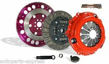 STAGE 2 FLYWHEEL CLUTCH KIT ACURA RSX 02-06 TYPE-S 06-08 Civic SI 2.0L 6SP