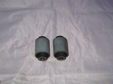 FORD PUMA FRONT WISHBONE ARM FRONT BUSHES x2 PAIR 1997 to 2002