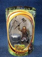 Toy Biz, Lord Of Rings, Fellowship Of The Ring, Gimli (h2128)