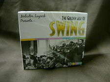 The Golden Age Of Swing 5 CD