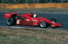 kit LOTUS FORD 78 GP GIAPPONE 1977 G.NILSSON  Tameo TMK403