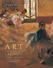 Gardner's Art Through The Ages A Concise Global History by Kleiner Mamiya 2nd Ed
