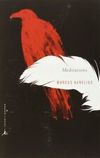 Meditations: A New Translation by Marcus Aurelius, Gregory Hays [Paperback] NEW