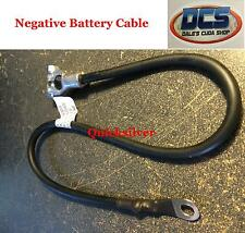 1963 69 Dodge Chrysler Plymouth B/RB Big Block Negative Battery Cable New MoPar