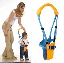 Infant Walking Learning Assistant Leash Harness Reins Toddler Kid Strap Belt