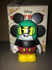 "Mickey Mouse Croissant de Triomphe 3"" Vinylmation Mickey Mouse Cartoon Series"