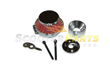 Air Filter Parts For 25.4cc Go Peds GOX Ped X25 S25 GSR25 Stand Up Gas Scooter