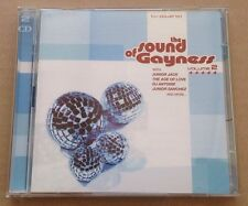 The Sound Of Gayness Vol 2 Very Rare 2 x CD German Album Trance Dance 2000 MINT!