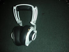 Blue Microphones Lola Over-Ear High Fidelity Headphones WHITE ~Nice~