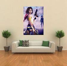 Final Fantasy Xii Juego Nuevo Gigante gran impresión de arte cartel Imagen Pared g070
