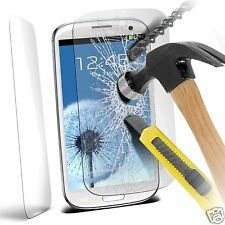 100% Genuine Tempered Glass Film Screen Protector for Samsung Galaxy S3 I9300