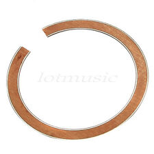 Acoustic Guitar Sound Hole Rosette Wood Rosette Inlay 110mm B-02