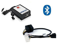 97+ BMW Bluetooth hands-free phone calling & streaming music kit  +2 extra ports