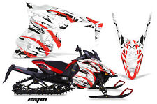 Yamaha Viper Graphic Sticker Kit AMR Racing Snowmobile Sled Wrap Decal 13-14 EXP