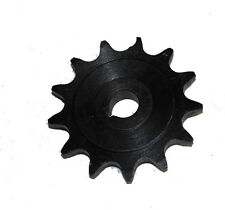 Electric Scooter 13 Tooth Sprocket Motor Engine Parts Motor Pinion Gear MY1016Z