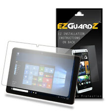 1X EZguardz LCD Screen Protector Cover Shield HD 1X For Nextbook Flexx 9 Tablet