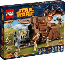 LEGO STAR WARS 75058 MTT Sale !